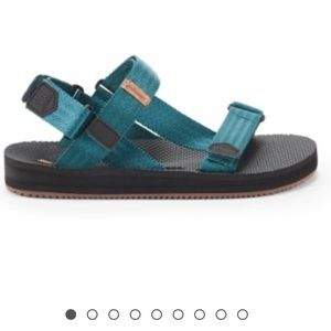 """Like new """"free waters"""" sandals"""